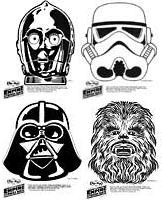 photo about Star Wars Printable Mask known as Ks Star Foundation - SW Misc. - Kaplans Web site